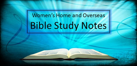 Women's Home and Overseas